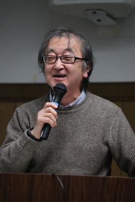 札幌地裁判決 リレートーク・原島正衛氏 2018.11.9