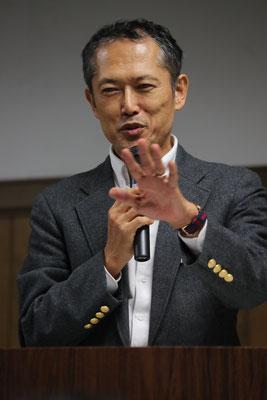 札幌地裁判決 リレートーク・水野孝昭氏 2018.11.9