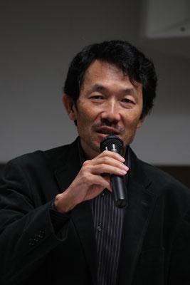 札幌地裁判決 リレートーク・新崎盛吾氏 2018.11.9