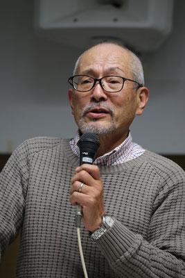 札幌地裁判決 リレートーク・喜多義憲氏 2018.11.9