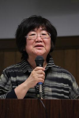 札幌地裁判決 リレートーク・七尾寿子氏 2018.11.9
