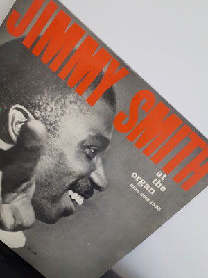 The incredible / Jimmy Smith