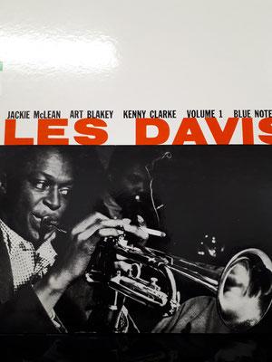 マイルス・デイヴィス「マイルス・ディヴィス・オールスターズ Vol.1,2」(1952-54録音  ブルーノートレコード)
