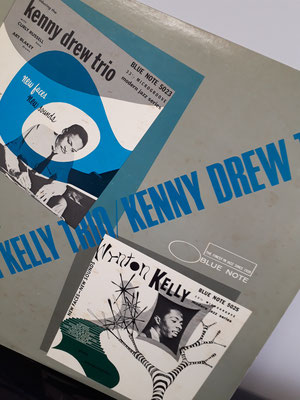 Wynton Kelly Trio & Kenny Drew Trio