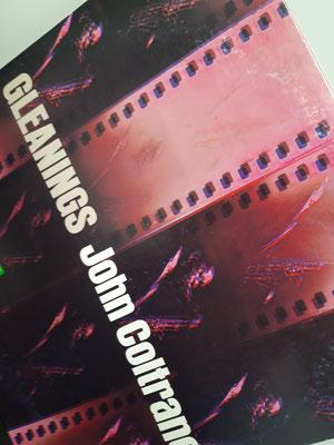 ジョン・コルトレーン「GLEANINGS(落ち葉拾い)」(発売77年 音源は62年4月に録音)