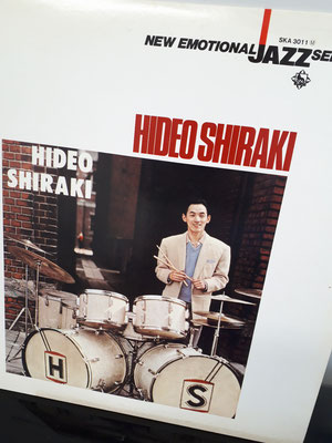 Hideo Shiraki