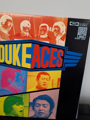 Duke aces
