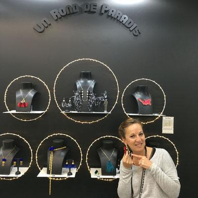 Le Pop'up Store des Musées Nationaux