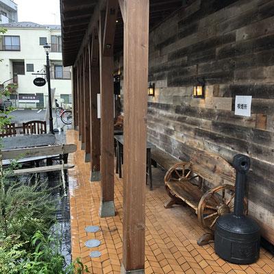 江戸川 珈琲農園
