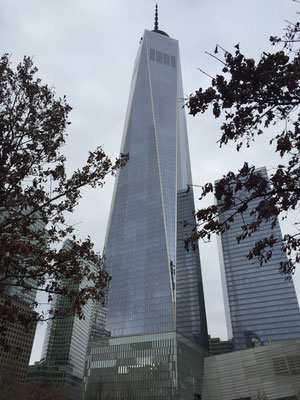 Estados Unidos | Nova Iorque - New World Trade Center