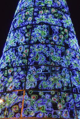 Weihnachten in Madrid