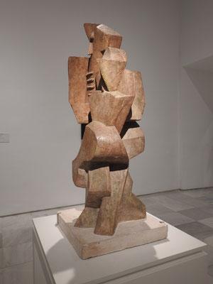 Museo Reina Sofia, Skulptur