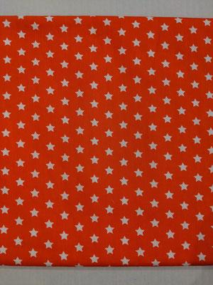 Sterne orange
