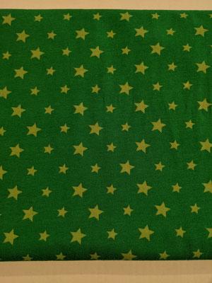 Sterne hellgrün/grün