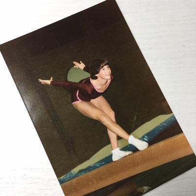 Der erste Sport: Kunstturnen