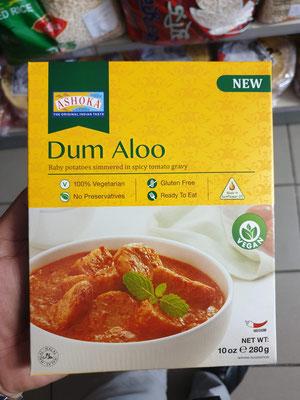 Dum Aloo