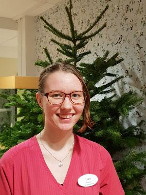 Weihnachten im Josephinahemmet