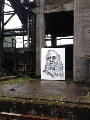 UrbanArt Ausstellung