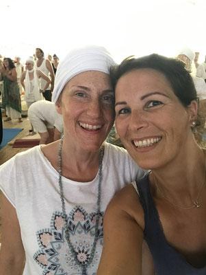Yogafamily