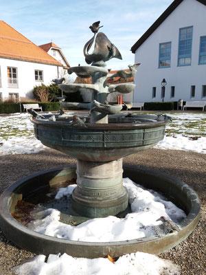 Allgäu, Immenstadt