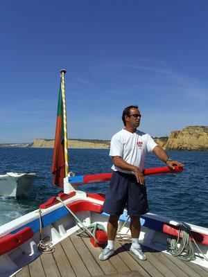 Nos amigo Jorge  2007  Bom dia