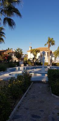 Ferienimmobilie Costa Blanca / Torrevieja