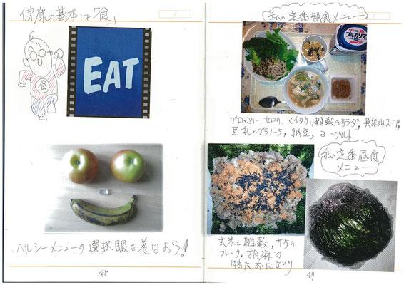 Part2: 健康の基本は「食」