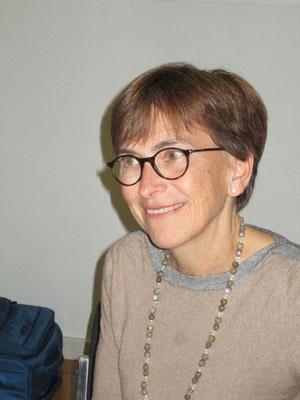 JV frrbb 27.04.2016 Irmelin Schmidt in den Vorstand gewählt