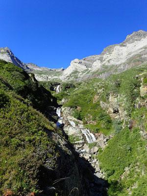 Canyon du Maillet (Gavarnie)