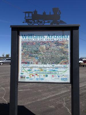 Williams (Arizona)