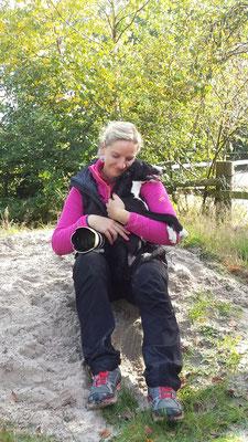 Hundeshooting bei den Culann´s Whippet´s in Rastede - 03.Oktober 2015  - Rastede - Foto: Ilona Behrens