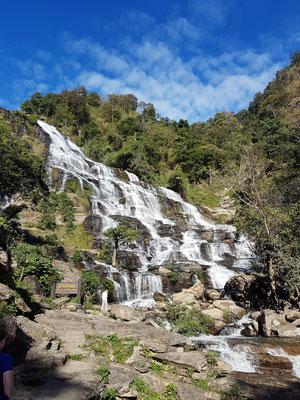 Mae-Ya Wasserfall
