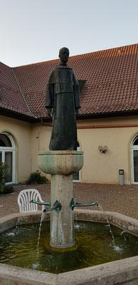 hl.Maximilian Kolbe