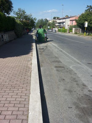 Via Vincenzo Tieri 55