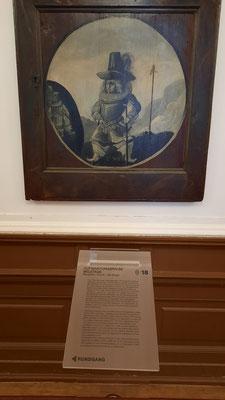 Das Petermännchen - der Schlossgeist