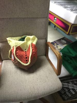 Additional hand bag design