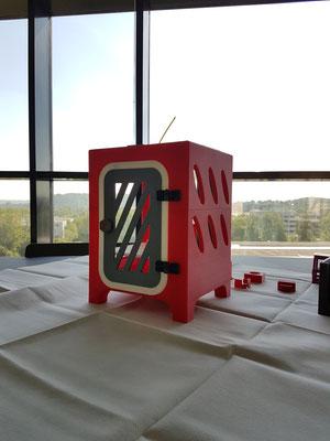 3D-Drucker aus dem 3D-Druck von Adam Topolewski
