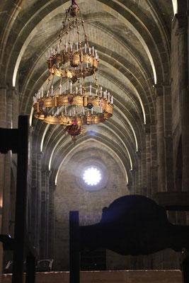 Abteikirche Monastry de Veruel