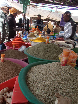 Markt Tinjedad