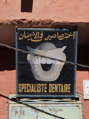 Zahnarzt Erfoud