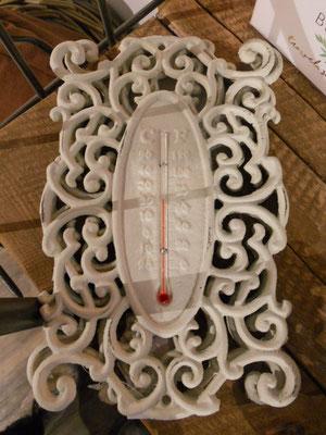 Thermometer Eisen 27,50€