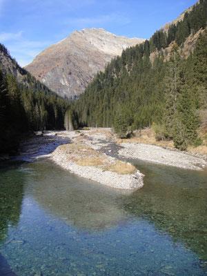 Calancasca via Valbella