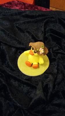 Janet Pavey Duck