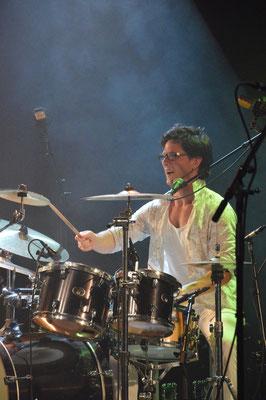 Lucas Mège © Photo Philippe Robin - Cité de la Musique le 10 juin 2015