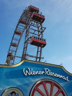 Wien: Prater