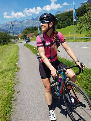 Etappe 1: Uster - Chur