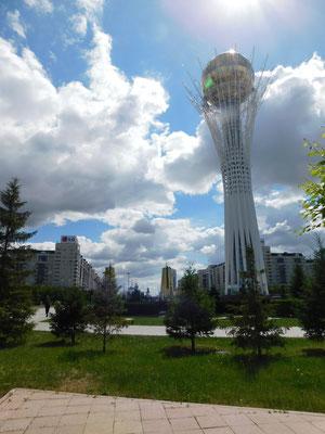 Nursultan (Kasachstan)