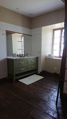 Salle de bain Evasion