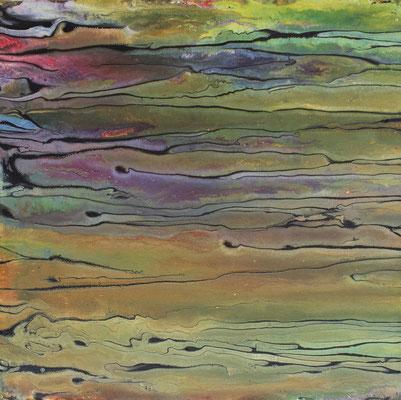KERSTIN SOKOLL, 2017, A038, 20 x 20cm