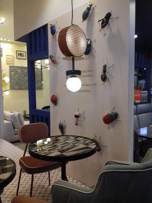 Maison&Objet janvier 2020;Centre Val de Loire, Indre et Loire 37, Isabelle Mourcely Décoratrice d'intérieur UFDI Tours-Chinon 37